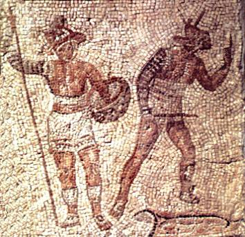 the origin and history of gladiatorial fighting Aztec warfare  aztec sacrifice  weapons in ancient egypt » origins  made to fight a gladiatorial contest  05/taxila-its-origin-and-history.